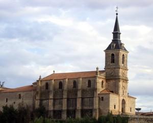 Iglesia de lerma
