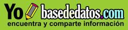 Yo escribo Base de Datos.com